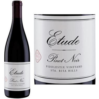 Etude Fiddlestix Santa Rita Hills Pinot Noir