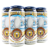 Pizza Port Brewing Bacon & Eggs 6 Pack 16oz Cans