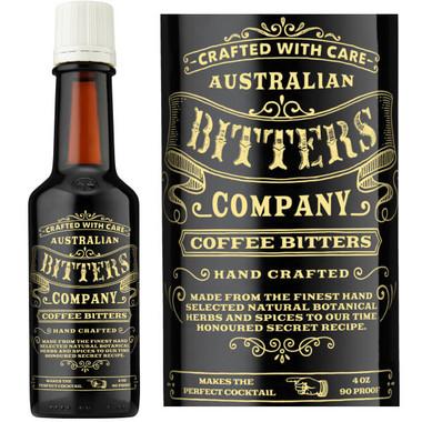 Australian Bitters Company Coffee Bitters 4oz