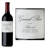 Gravel Bar Alluvial Columbia Valley Red Wine Washington