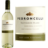 Pedroncelli Eastside Vineyard Dry Creek Sauvignon Blanc