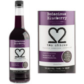 Two Chicks Bodacious Blueberry Ready To Drink Cocktail 750ml