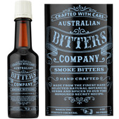 Australian Bitters Company Smoke Bitters 4oz