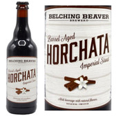 Belching Beaver Barrel-Aged Horchata Imperial Stout 22oz
