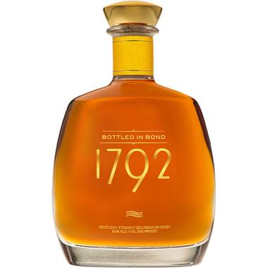 1792 Bottled in Bond Kentucky Straight Bourbon Whiskey 750ml