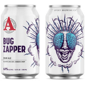 Avery Brewing Bug Zapper Sour Ale 12oz 6 Pack Cans