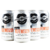 Garage Brewing Mango Hefeweizen 12oz 6 Pack Cans