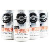 Garage Brewing Mango Hefeweizen 12oz 6 Pack Cans