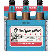 Small Town Brewery Not Your Father's Fruit Punch 12oz 6 Pack