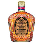 Crown Royal Texas Mesquite Whisky 750ml