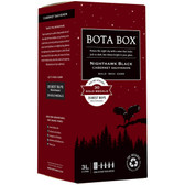 Bota Box Nighthawk Black Cabernet
