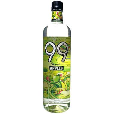 99 Apples Schnapps Liqueur 750ml