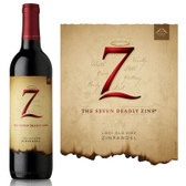 Michael David Winery The Seven Deadly Zins Lodi Zinfandel