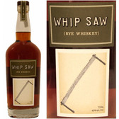 Whip Saw Rye Whiskey by David Phinney 750ml