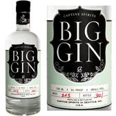 Captive Spirits Big Gin London Dry Gin 750ml