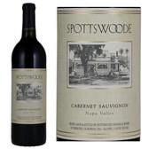 Spottswoode Napa Cabernet