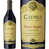 Caymus 43rd Anniversary Napa Cabernet
