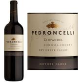 Pedroncelli Dry Creek Mother Clone Zinfandel