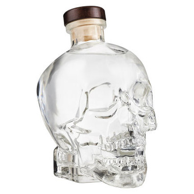 Crystal Skull Vodka