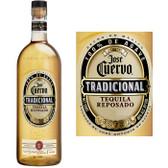 Jose Cuervo Tradicional Reposado 750ml
