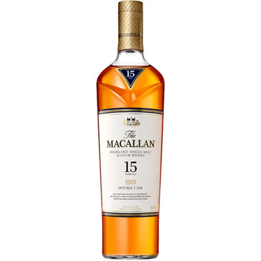 Macallan 15 Year Old Fine Oak 750ml