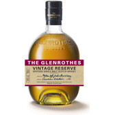 The Glenrothes Vintage Reserve Speyside 750ml