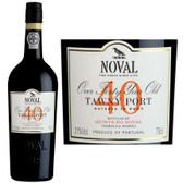 Quinta Do Noval 40 Year Old Tawny Port