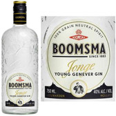 Boomsma Genever Jonge Holland 750ml