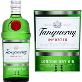 Tanqueray London Dry Gin 750ml Rated 93WE