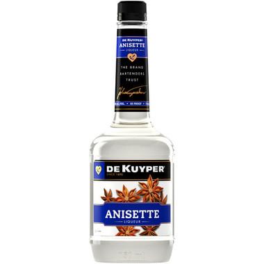 Dekuyper Anisette Liqueur 1L