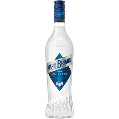 Marie Brizard Anisette Liqueur France 750ml