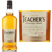 Teachers Highland Cream Rated 90-95WE BEST BUY