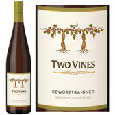 Columbia Crest Two Vines Gewurztraminer Washington