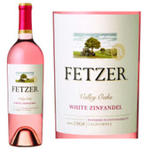 Fetzer Valley Oaks White Zinfandel
