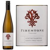 Firestone Santa Ynez Gewurztraminer