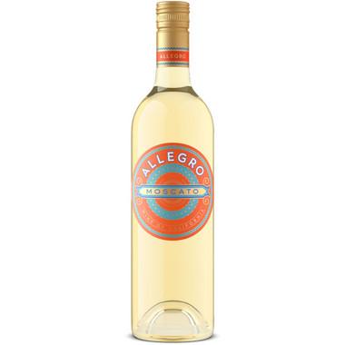 Allegro California Moscato