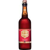 Chimay Premiere Ale (Belgium) 750ml