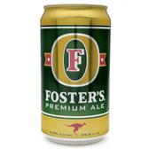 Foster's Premium Ale Green Can (Australia) 25.4oz