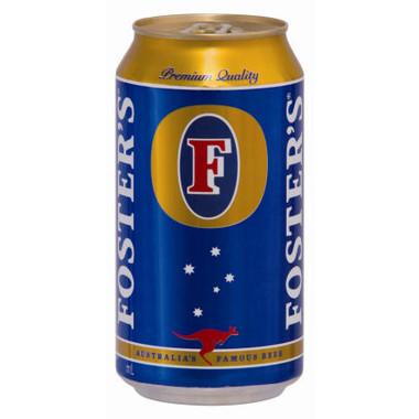 Foster's Lager (Australia) 25.4oz