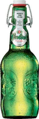 Grolsch Premium Lager (Holland) 15.2OZ