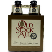 Old Stock Ale 4pk-12oz