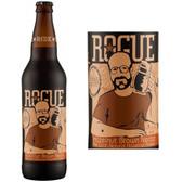 Rogue Hazelnut Brown Nectar Ale 22oz