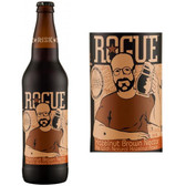 Rogue Hazelnut Brown Nectar Ale 22oz