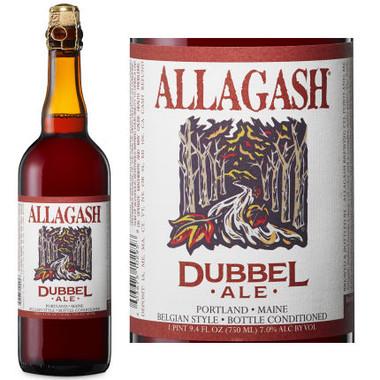 Allagash Dubbel Ale 750ml