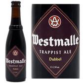 Westmalle Trappist Dubbel Ale (Belguim) 11.2oz
