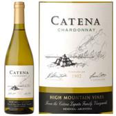 Catena Mendoza Chardonnay