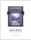 Don Miguel Gascon Malbec