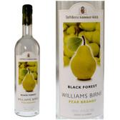 Kammer Williams Birne Pear Brandy 750ml