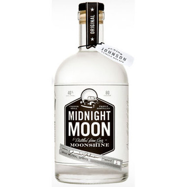 Junior Johnson's Midnight Moon