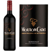Mouton Cadet Rouge Bordeaux